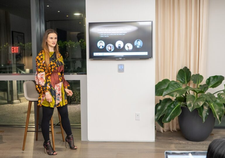 SocialCow Uses Neuromarketing To Help Businesses Grow Mindfully: Learn About Kristina Centnere, The Founder And Lead Strategist