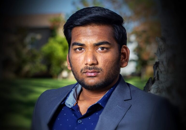 Inspired by his Grandpa Who Was a Real Estate Investor, Meet Patel is a 23 Year Old Real Estate Entrepreneur Defying the Odds of What Young People are Capable Of.