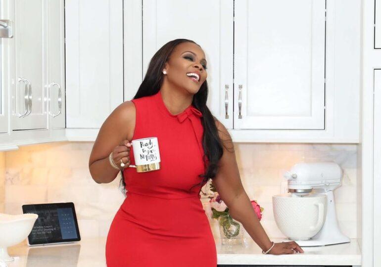 Meet Claudienne Renee Hibbert-Smith of the Hibbert Group Real Estate Group and Learn What She Overcame in Her Childhood to Become the Real Estate Mogul of Today