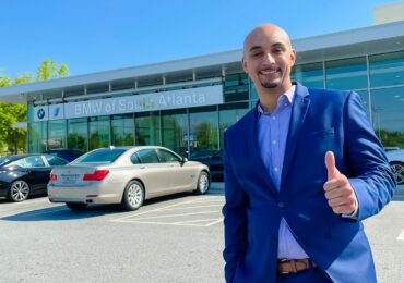 Damian Mikal, Better Known as DTheAutoPlug, is Not Your Typical Luxury Car Dealer. Find Out More Below.