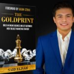 """The power of """"The Goldprint"""" to get amazing results on a small budget"""