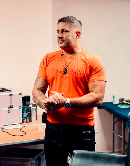 Meet Shane SantaCroce: The Passionate Founder Of The SantaCroce Model Group And Skilled Talent Manager, Entrepreneur, And Mentor