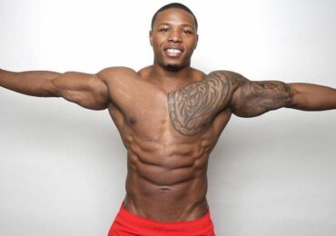 Getting DMs About His Fitness Routine, Jay Jackson Realized He Could Use The Power Of Social Media And His Knowledge Of Proper Diet And Exercise To Create A Coaching Business To Help Others