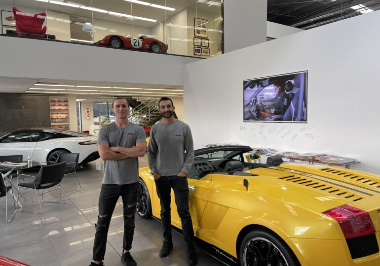 Behind The Scenes With Cyrus Rafizadeh, Founder Of CarSwap: Raising Capital And Harnessing Social Media