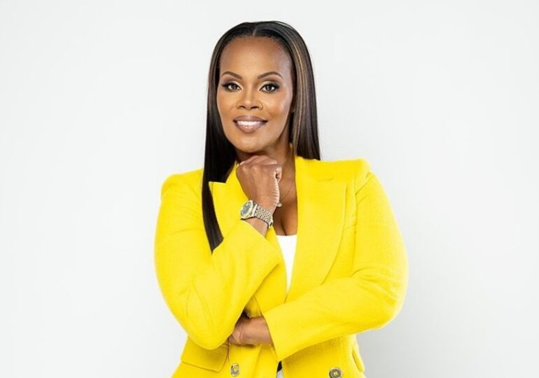 Real Estate Professional and Entrepreneur Claudienne Hibbert-Smith Proves To Us That Mindset and Discipline Trumps Circumstances