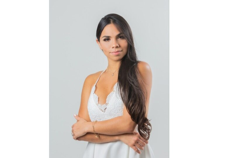 Rosangelica Medina Barroeta Has Become A Source Of Inspiration For Many People: Learn More About This Venezuelan Author And Businesswoman
