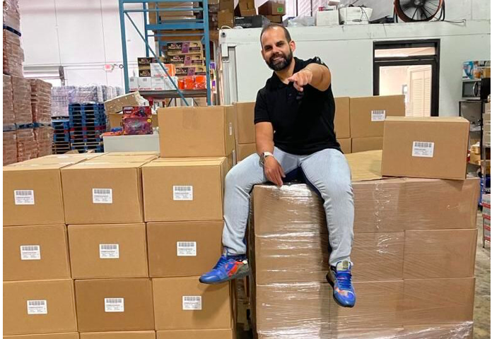 Learn More About Alejandro Perez, The Venezuelan E-Commerce Expert Who Manages Many Companies Online