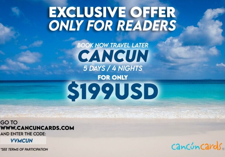 CancunCards is a Group of Hospitality Professionals Who Provide One-of-a-Kind Vacation Experiences in the Mexican Caribbean
